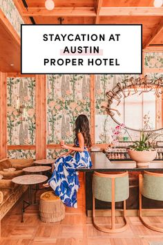 Staycation at Austin Proper Hotel - A Taste of Koko. Make plans to stay at and explore this beautiful hotel with all the best amenities and dining. #exploreaustin #austinstaycation #austintravel Best Pizza In Austin, Stuff To Do, Things To Do, Visit Austin, Local Hotels, 31st Birthday, Central Texas, Beautiful Hotels, Best Places To Eat