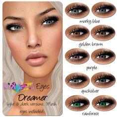 [KoKoLoReS] Eyes - Dreamer | Flickr - Photo Sharing!