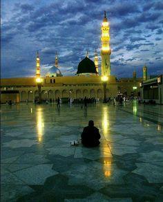 Beautiful Mosques, Beautiful Places, Cr7 Juventus, Arabian Beauty, Madina, Mecca, Empire State Building, Statue Of Liberty, Taj Mahal