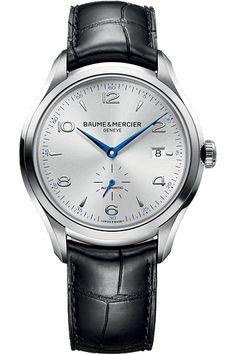 Baume & Mercier 'Clifton' Watch from #Tourneau