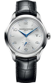 Baume & Mercier 'Clifton' Watch from #Tourneau
