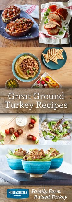 14 Best Best Ground Turkey Recipes Images Best Ground Turkey