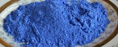 100% natural Natural Lapis Lazuli Pigment has a wonderful historic importance in the art world for its jewel-like beauty & preciousness. Its notable use can be seen in many of the important paintings of the Old Masters & famous artists of 13th-19th c. of the World. It's ideal for Oil Painting especially excellent for glazes, is absorbed in Linseed oil/ liquin or any other painting medium in seconds and can be mixed with any other color.