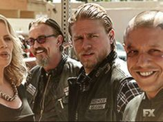Juice, Chibs and Jax Charlie Sons Of Anarchy, Sons Of Anarchy Reaper, Sons Of Anarchy Samcro, Sons Of Anarchy Motorcycles, Don't Fear The Reaper, Lost City Of Z, Tommy Flanagan, Crying My Eyes Out, Charlie Hunnam Soa