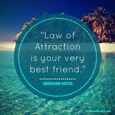 #lawofattraction #abrahamhicks