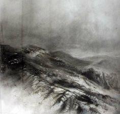Ian Murphy Limestone Ridge study 2