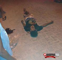 Blog Paulo Benjeri Notícias: Jovem é assassinado a tiros em Araripina