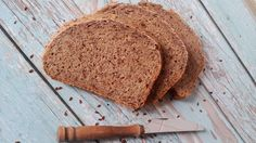 Teljes kiőrlésű, diétás lenmagos kenyér recept