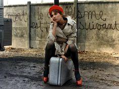 Jane Birkin Åh, vad jag gillar hennes stil! Enkel & stilren. Klassisk...! Brittisk/franska Jane Birkin var skådespelare, sångerska och m...