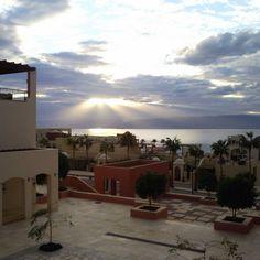 Tala Bay, Aqaba, Jordan. Picture by Vicky Blyde