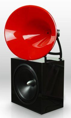 Red Spade Audio - PSE-144