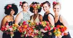 Need your girls to step up to the plate? http://brides.st/sk0g8AY
