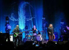 Robert Plant 30th July 2016, Pula - Croatia