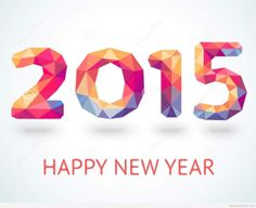 Cover happy new year 2015 photo