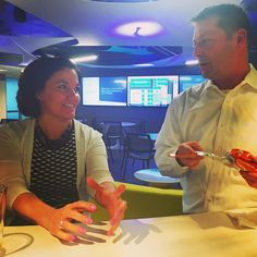 """Lextech on Instagram: """"Yesterday was Executive Admin Cindy's first day, & we closed the day with a special Beer Thirty. Scott & Cindy here are discussing Middle East politics. J/K probably kids or commutes. #beer #tech #culture #work #happyhour #DownersGrove #fun #BusinessDevelopment"""