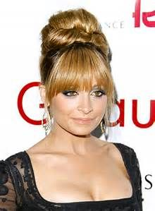 Hairstyles for Long Blonde Hair with Bangs - Bing images