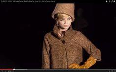 """ROBERTO VERINO "" MB Madrid Fashion Week Full Show Fall Winter 2014 2015..."