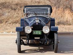 Stutz Model C Bulldog '1916