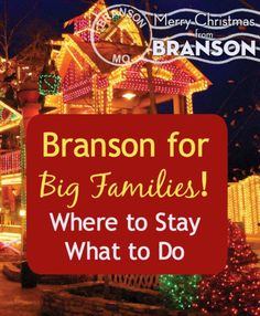 Already packing your bags, clearing your schedule, and planning a trip to Branson? You're in luck! Welk Resorts is giving away a 2-night stay at Welk Resort, Branson!
