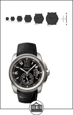 b6d18edcf87e Professional Cartier Calibre de Cartier watches online store with high  quality AAA grade and Cheap price
