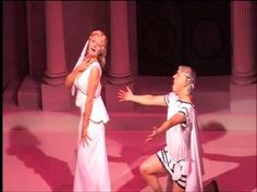 Lovely from A Funny Thing Happened On The Way To The Forum - YouTube