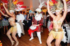 Let's party until 2am - Hora Loca | Fun wedding idea  #WomansClubOfCoconutGrove #CoconutgroveEvents   | Miami Venue  Photo credit: Alisa Ferris Photography
