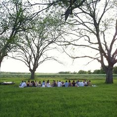 kinfolk dinner in austin, texas instagram by n williams