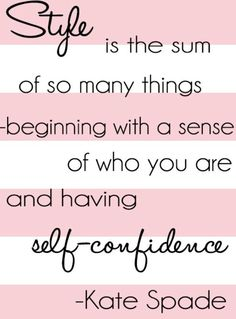 Kate Spade Quotes Pinkristi Barron On Just Sayin'.pinterest  Advice
