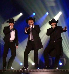 The Texas Tenors America's Got Talent LIVE IN VEGAS at Planet Hollywood