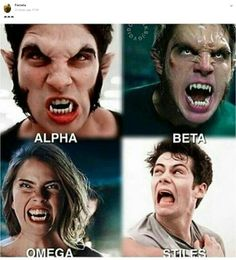 Find images and videos about funny, teen wolf and dylan o'brien on We Heart It - the app to get lost in what you love. Teen Wolf Scott, Teen Wolf Mtv, Teen Wolf Boys, Teen Wolf Dylan, Dylan O, Teen Wolf Memes, Teen Wolf Quotes, Teen Wolf Funny, Teen Wolf Tumblr