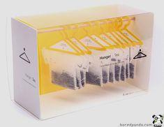 Tea-Bag packaging.