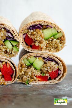 Vegan Vegetarian, Vegetarian Recipes, Fitt, Healthy Recepies, Minden, Cob, Ayurveda, Quinoa, Breakfast Recipes