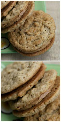 Cookies on Pinterest | Sandwich Cookies, Macaroons and ...