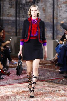 Gucci, Look #7