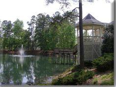 Park Village - Cary NC