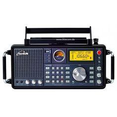 Радиоприемник Tecsun S-2000 (нажмите, что бы увеличить фото)