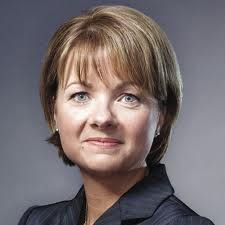 Angela Braly - As CEO of WellPoint since 2007, Braly runs the second largest health insurer in the U.S., impacting the health of one in nine Americans. This year she agreed to acquire health insurer Amerigroup for a reported $4.9 billion and corrective-lens retailer 1-800 Contacts for a reported $900 million.