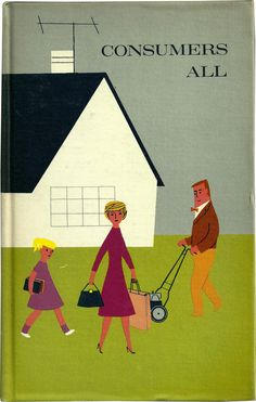 consumers all | 1965 yearbook/us dept of agriculture