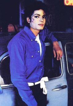 Michael Jacks♥n !