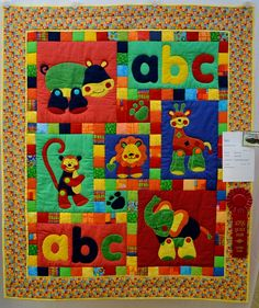 503 Alphabet Jungle - 2nd Place, Viewers' Choice - OneDrive