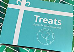 Treats Subscription Box Review + Coupon - June 2016 - Read our review of the June 2016 Treats candy subscription box and save 15% off your first box!
