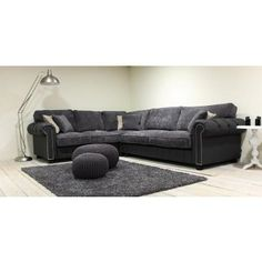 Romantische Chesterfield Hoekbank Urban Sofa - Max Wonen Havelte