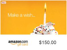 ">>  http://www.epical.us/giveaways/hey-2016-150-amazon-gift-card-giveaway/?lucky=3216   Epical.us ""Hey 2016!"" $150 Amazon Gift Card Giveaway"