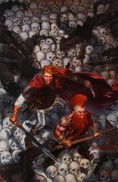 Gotrek and Felix Collected