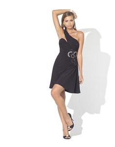 Blush C078 at Prom Dress Shop