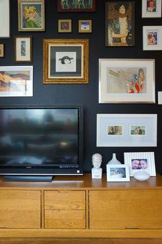 Sanja's Modern Art-Filled Chicago Apartment