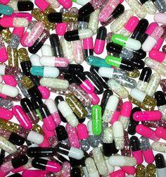 pastillas de colores, más imágenes para las #farmacias http://pinterest.com/farmagestion/