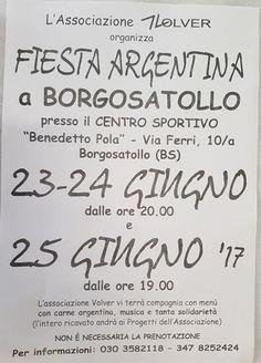 Festa Argentina a Borgosatollo http://www.panesalamina.com/2017/56696-festa-argentina-a-borgosatollo-2.html