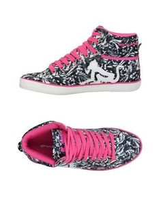 DRUNKNMUNKY Women's High-tops & sneakers Grey 5 US