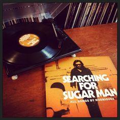 Searching For Sugarman Soundtrack - Sixto Rodriguez